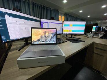 """xiaomi mi note 10 цена в бишкеке в Кыргызстан: MacBook Air в идеальном состоянии 10 из 10, был куплен в """" Apple St"""
