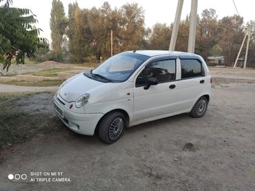 1433 объявлений: Daewoo Matiz 0.8 л. 2012 | 120000 км