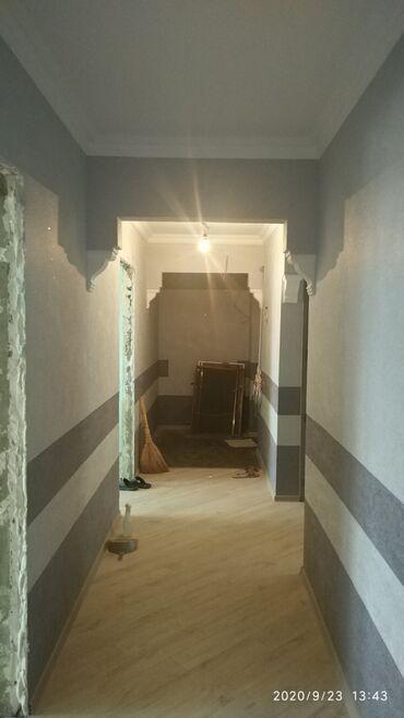 Недвижимость - Джейранбатан: Продается квартира: 5 комнат, 116 кв. м