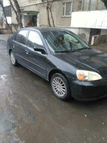 Honda Civic 1.7 л. 2001