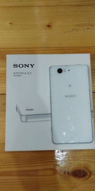 чехол для sony xperia в Кыргызстан: Продам Sony Xperia Z3 compactВ отличном состоянииВ комплекте
