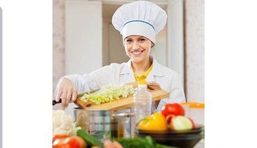 шредеры без автоподачи универсальные в Кыргызстан: Требуется повар умеющая готовить домашние блюда на отлично, с опытом