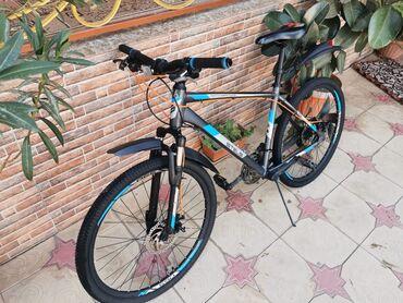 Спорт и хобби - Джалал-Абад: Велосипеды Stels Российская Производство Алюминовоя рамы состояние