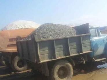 мешалка для бетона цена бишкек в Кыргызстан: Бетона смесь Отсев +Щебень 8тон Смесь для бетона, стяжки
