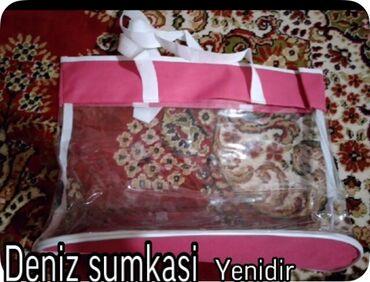 Deniz geyimleri instagram - Azərbaycan: Yeni deniz sumkasi
