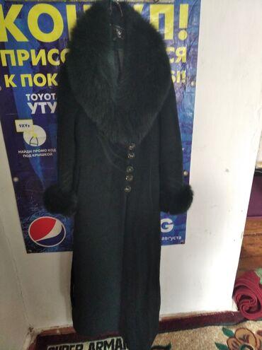 пальто в Кыргызстан: Пальто драп в отличном состоянии