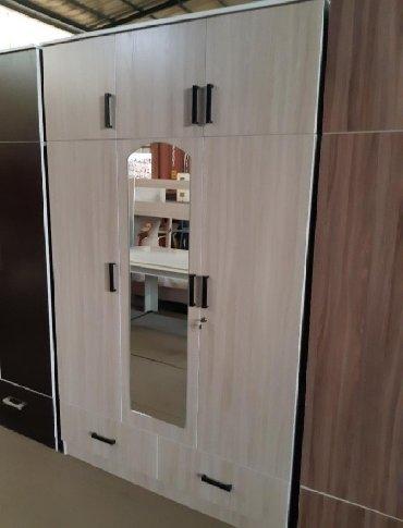 шкафы купе мебель в Кыргызстан: Корпусная мебель новый