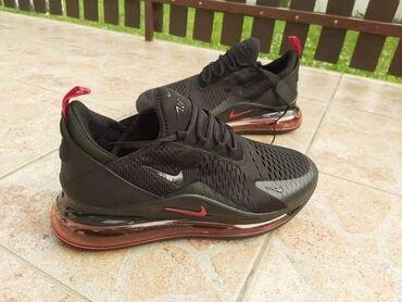 44 - Srbija: Nike 720 FlyknitOriginalNa stanju jos 44 i 455800 din.Slanje