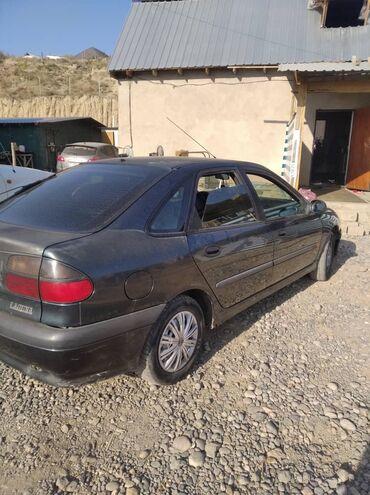gel dlja dusha morskaja laguna в Кыргызстан: Renault Laguna 1.8 л. 1998
