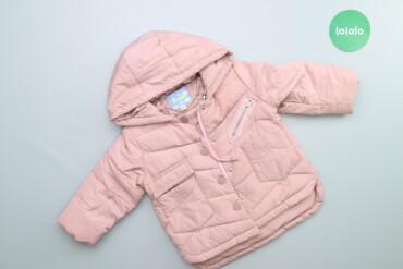 Верхняя одежда - Киев: Дитяча куртка Kawayo, зріст 80 см    Довжина: 42 см Ширина плечей: 28