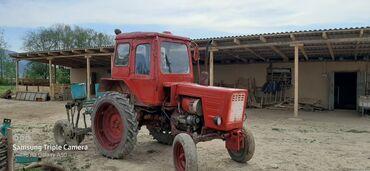 прицепы в Кыргызстан: Трактор сатылат Т25 Баасы:370000 сом