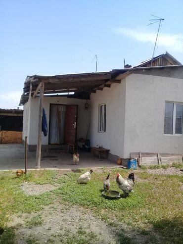 Недвижимость - Буденовка: 120 кв. м 4 комнаты, Утепленный, Забор, огорожен