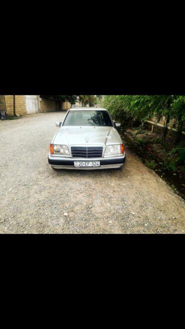 Mercedes-Benz E 220 2.2 l. 1994 | 1555555 km