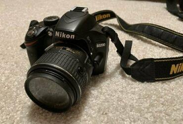 Сдаётся в аренду фотоаппарат Никон д3200 Отличныйудобный и