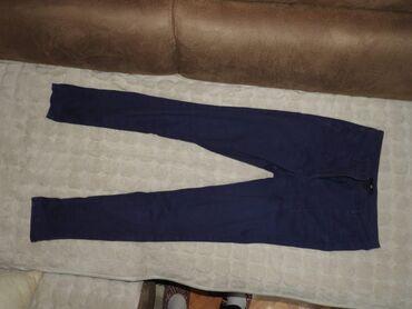 Pantalone hm duboke - Srbija: Pantalone HM