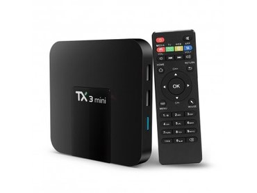TV Box TX3 Mini 2gb Ram 16 gb - Vranje