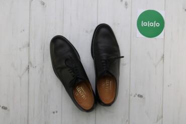 Мужская обувь - Украина: Чоловічі туфлі Valentino, р.40 Оригінал    Довжина: 28 см  Стан гарний