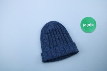 В'язана шапка унісекс   Довжина: 22 см Ширина: 22 см  Стан гарний, є с