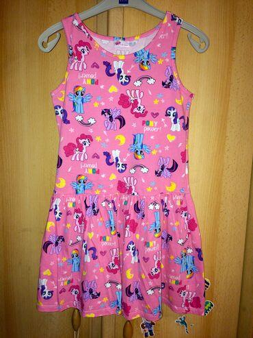 my little pony yumsaq oyuncaqlar - Azərbaycan: LC Waikiki My Little Pony. 8-9 yaş. Temiz Pambıq material