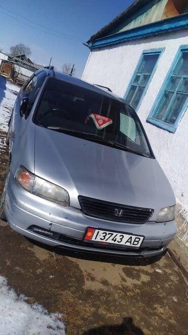 Honda Odyssey 2.3 л. 1997   450000 км