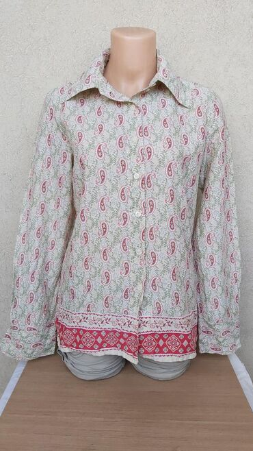 Košulje i bluze | Pozarevac: TOMMY HILFIGER pamucna kosulja kao novaBoja lepsa uzivoDuzina