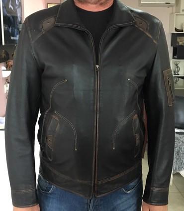 Kozne muske jakne obe za 200€,pojedinacno 130€ - Odzaci