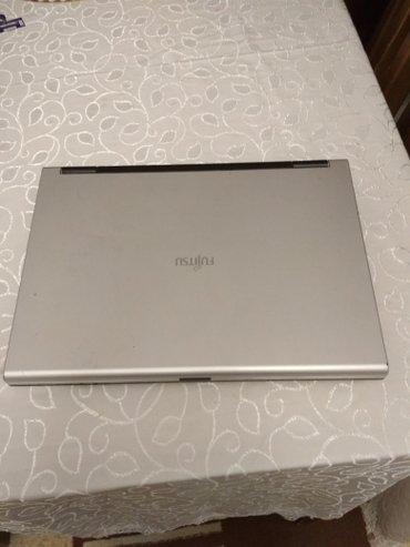 """Bakı şəhərində Fujitsu esprimo mobile v6555   15. 4"""" - core 2 duo t6570 - 2 gb ram -"""