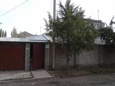 Продаю большой дом с  2х этажной в Бишкек