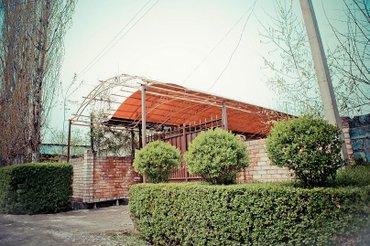 Продается утепленный 4ком-й эко-дом с ремонтом и со всеми условиями. в Бишкек
