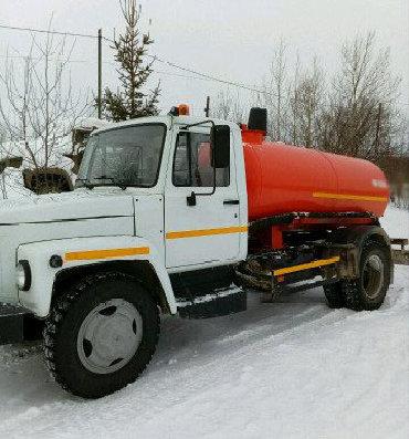 Чистка септика откачка септика откачка туалетов чистка канализации в Бишкек