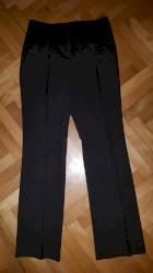 Pantalone-nisu-italiji - Srbija: Pantalone na ivicu zenske. Odgovaraju ko nosi S/M kvalitetne, nisu
