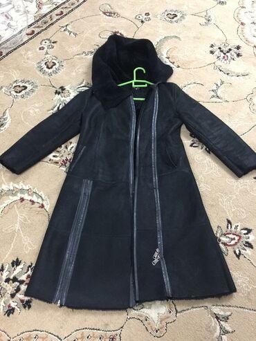 армейский куртка в Кыргызстан: Натуральная дубленка ( Турция )