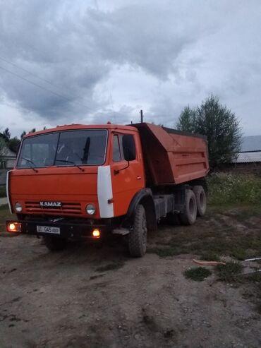 Купить камаз самосвал бу - Кыргызстан: КамАЗ Самосвал Срочно!!!