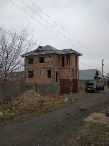 крыша в Бишкек