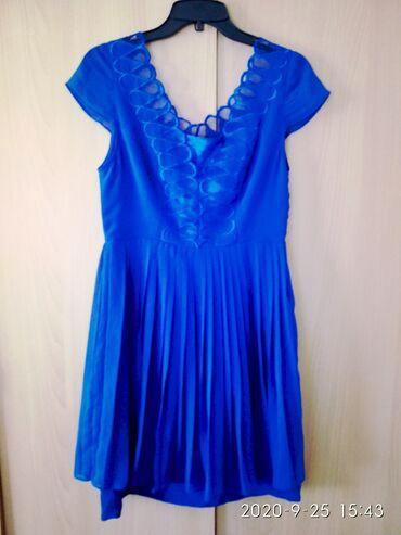 турецкое платье шифон в Кыргызстан: Летнее подростковое платье(шифоновое, турецкое)