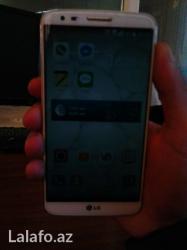 LG в Гянджа: Lg G2 satiram.Problemi ekranin qaranliq gostermesidir.basqa problemi
