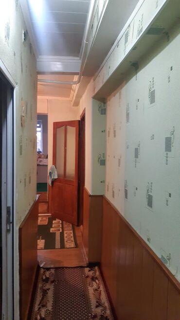 сдается квартира в городе кара балта в Кыргызстан: Продается квартира: 2 комнаты, 40 кв. м