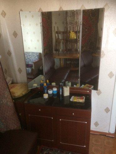 Спальный гарнитур 4ка: шифонер с в Каракол