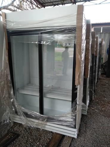 Витриные холодильники, 1 и 2 х в Бишкек