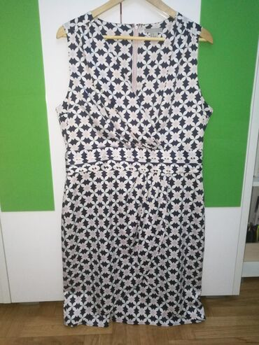 Ženska odeća | Novi Pazar: Prelepa haljina H&M, velicina 42. Kao nova