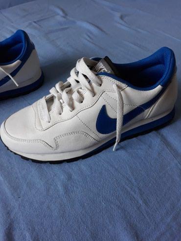 Prodajem original Nike patike. Nosene par dana, razlog prodaje manji - Beograd