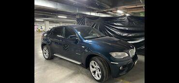 дизель форум бишкек недвижимость в Кыргызстан: BMW X6 3 л. 2013