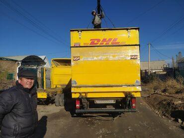 voennyj kung budka в Кыргызстан: Продаю будкуПродаю будкаРазмеры длина4.40. высота 2.10 ширина 2.10