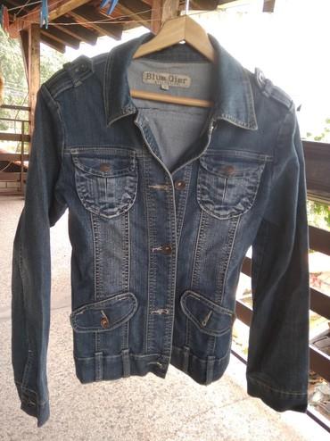 3 Teksas jakne u dobrom stanju po ceni jedne. Različite veličine - Onex