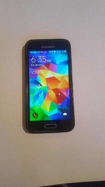 ayfon s5 - Azərbaycan: İşlənmiş Samsung Galaxy S5 Mini 16 GB