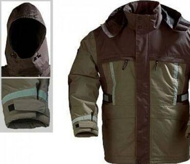 Fly s688 - Beograd: Jakna muska iz uvoza jakna je veoma topla i nepromociva sa vise dzepo
