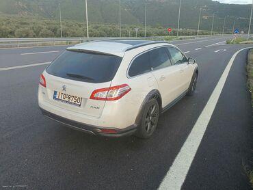Οχήματα - Ελλαδα: Peugeot 508 2 l. 2012 | 170000 km