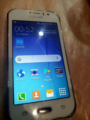 Новый Samsung Galaxy J1