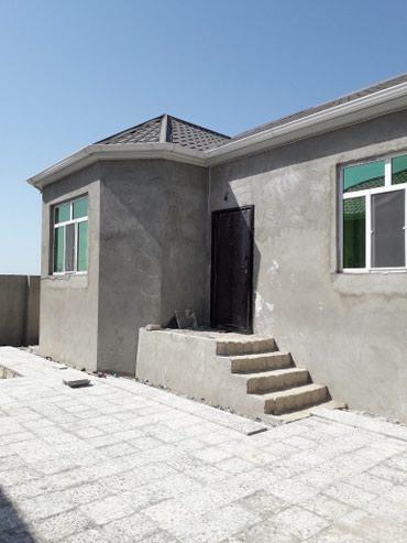 Bine atciliqda evler satilir fayizsiz ve banksiz daxili kreditle   7 в Баку