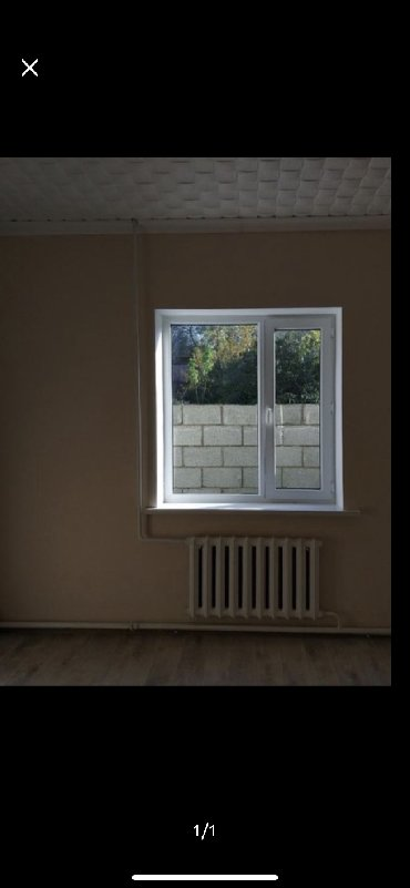 квартира на подселение in Кыргызстан   ПОСУТОЧНАЯ АРЕНДА КВАРТИР: 1 комната, 29 кв. м, Без мебели